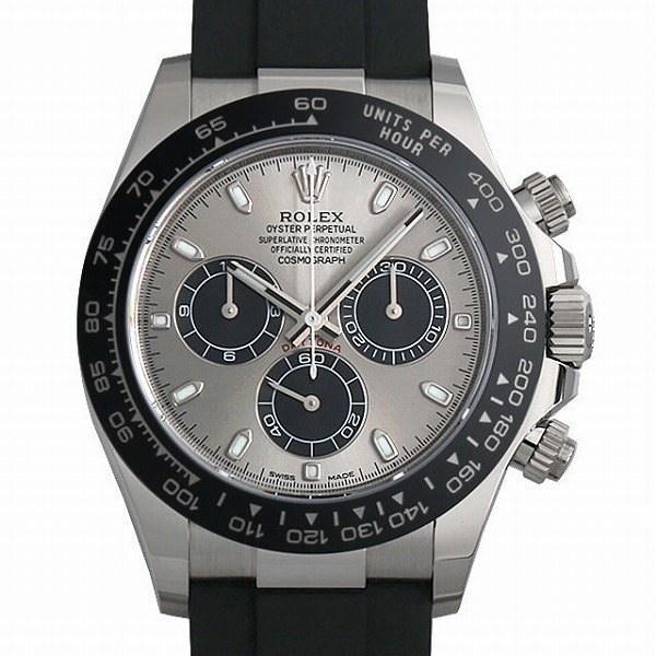 48回払いまで無金利 ロレックス コスモグラフ デイトナ 116519LN スチール 未使用 メンズ 腕時計|ginzarasin