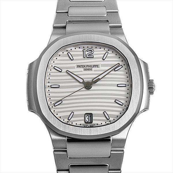 SALE 48回払いまで無金利 パテックフィリップ ノーチラス 7118/1A-010 未使用 ボーイズ(ユニセックス) 腕時計|ginzarasin
