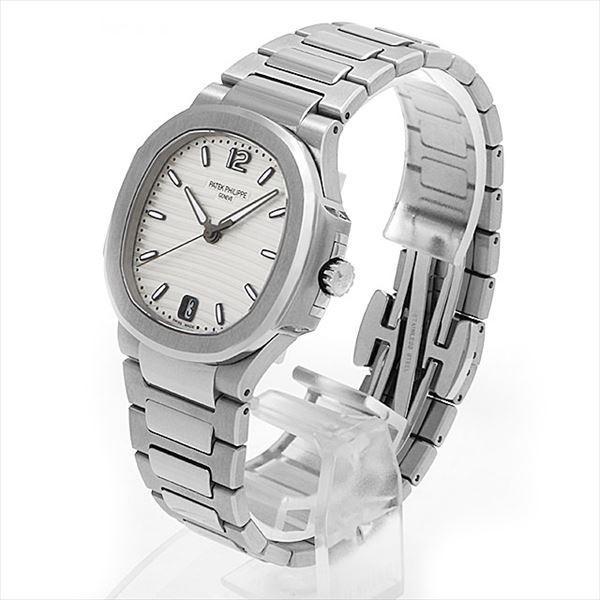 SALE 48回払いまで無金利 パテックフィリップ ノーチラス 7118/1A-010 未使用 ボーイズ(ユニセックス) 腕時計|ginzarasin|02