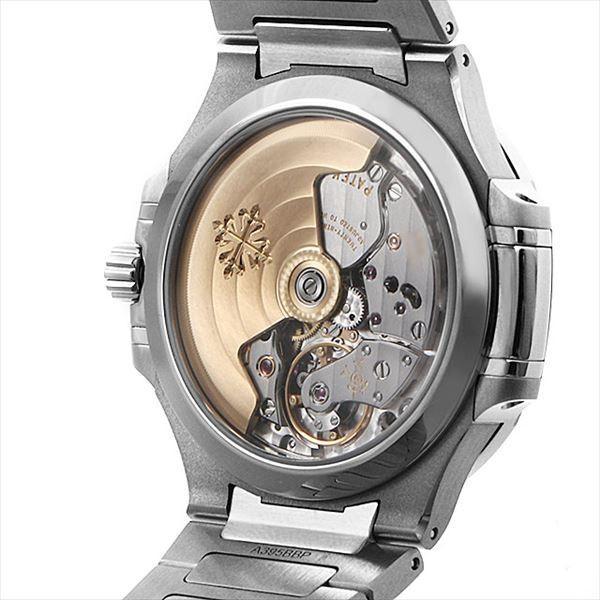SALE 48回払いまで無金利 パテックフィリップ ノーチラス 7118/1A-010 未使用 ボーイズ(ユニセックス) 腕時計|ginzarasin|03