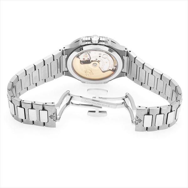 SALE 48回払いまで無金利 パテックフィリップ ノーチラス 7118/1A-010 未使用 ボーイズ(ユニセックス) 腕時計|ginzarasin|04