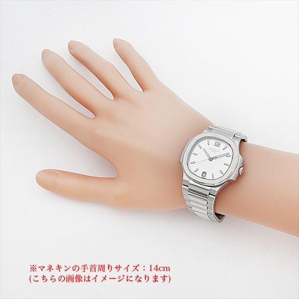 SALE 48回払いまで無金利 パテックフィリップ ノーチラス 7118/1A-010 未使用 ボーイズ(ユニセックス) 腕時計|ginzarasin|05