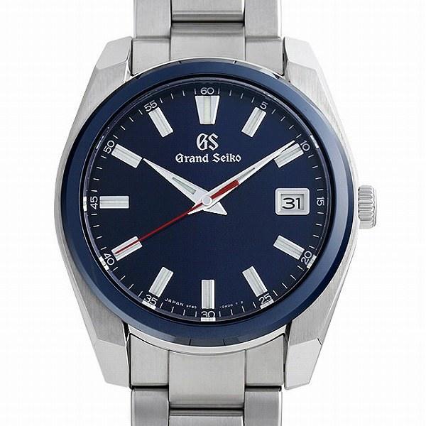 60回払い無金利グランドセイコーグランドセイコー60周年記念モデル 2000本SBGP015未使用メンズ腕時計