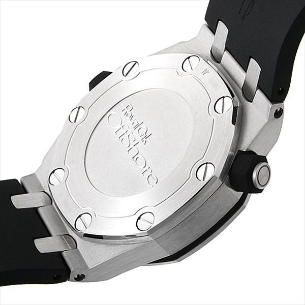 48回払いまで無金利 オーデマピゲ ロイヤルオーク オフショア ダイバー 15703ST.OO.A002CA.01 中古 メンズ 腕時計|ginzarasin|03