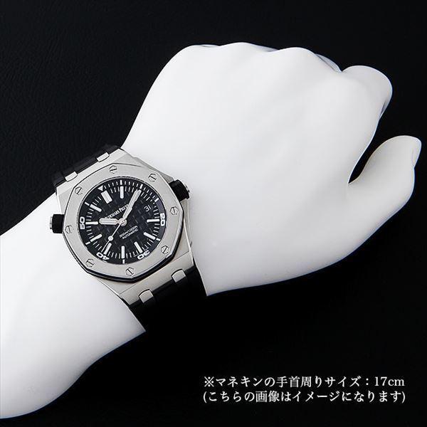 48回払いまで無金利 オーデマピゲ ロイヤルオーク オフショア ダイバー 15703ST.OO.A002CA.01 中古 メンズ 腕時計|ginzarasin|05