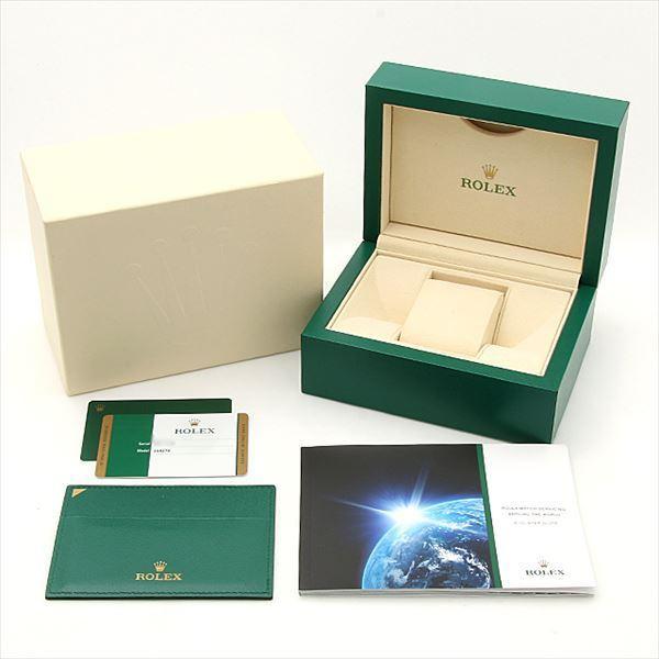 48回払いまで無金利 ロレックス エクスプローラー 214270 最新型 中古 メンズ 腕時計|ginzarasin|04