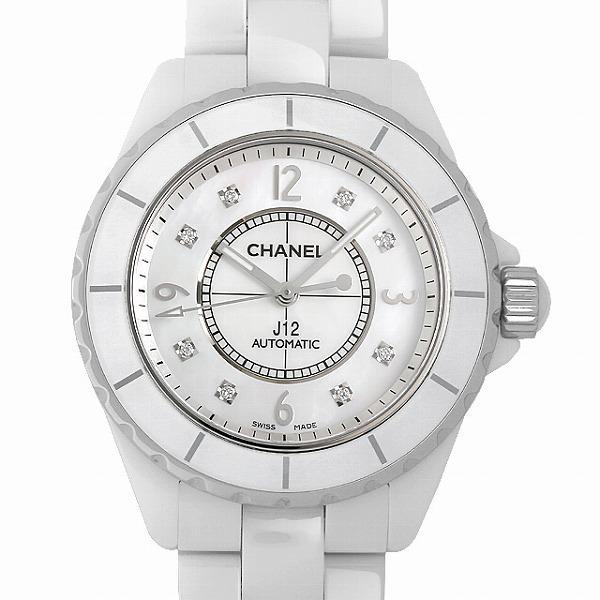 536184c0bd3b 48回払いまで無金利 シャネル J12 H2423 中古 メンズ 腕時計 ginzarasin ...