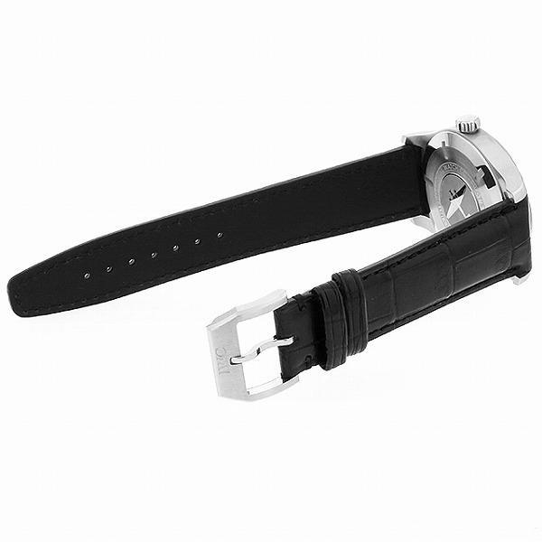 48回払いまで無金利 IWC パイロットウォッチ マーク18 IW327009 中古 メンズ 腕時計|ginzarasin|03
