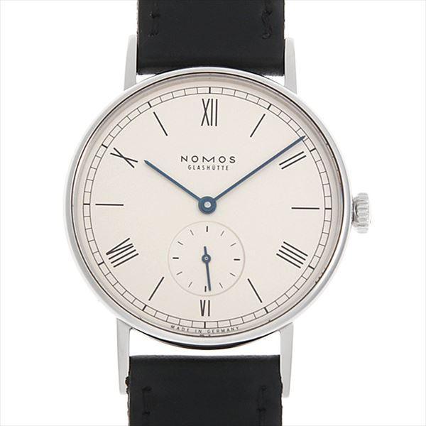 99e06718d7 48回払いまで無金利 ノモス ラドウィグ 35 LD1A2W2(205) 中古 メンズ 腕時計 ...