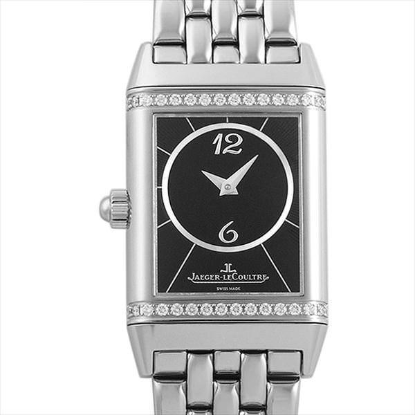 48回払いまで無金利 ジャガールクルト レベルソ デュエット クラシック Q2568102 中古 レディース 腕時計|ginzarasin|02