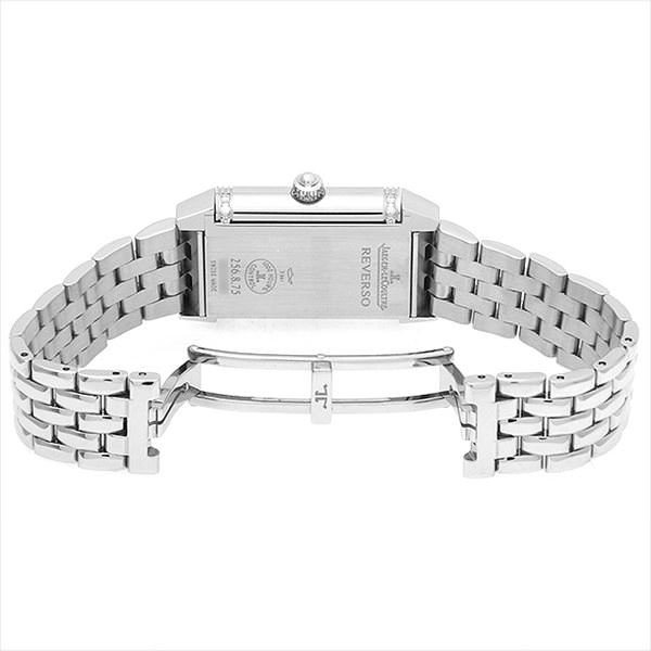 48回払いまで無金利 ジャガールクルト レベルソ デュエット クラシック Q2568102 中古 レディース 腕時計|ginzarasin|04