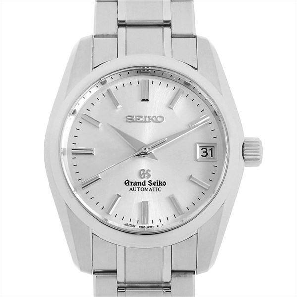 48回払いまで無金利 グランドセイコー グランドセイコー メカニカル SBGR051 中古 メンズ 腕時計