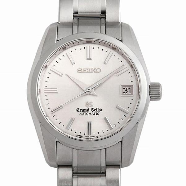 48回払いまで無金利 グランドセイコー メカニカル SBGR051 中古 メンズ 腕時計