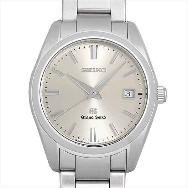 48回払いまで無金利 グランドセイコー クォーツ SBGX063 中古 メンズ 腕時計