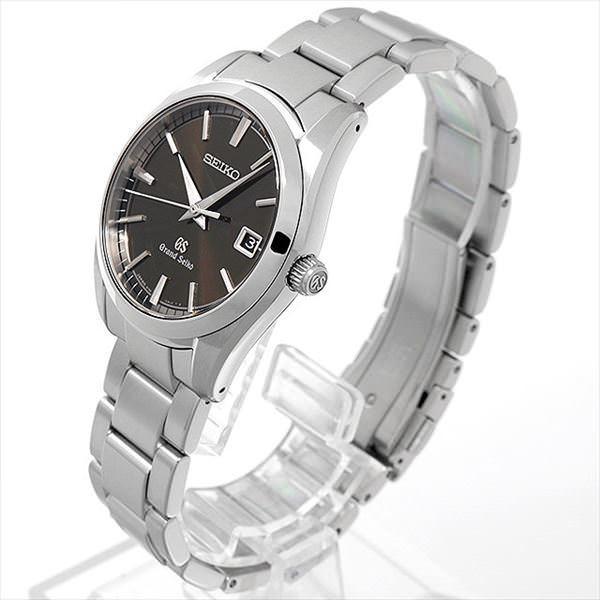 outlet store ab6e3 197c2 48回払いまで無金利 グランドセイコー クォーツ SBGX073 中古 メンズ 腕時計