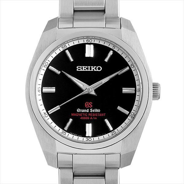 bab5d3941670 48回払いまで無金利 グランドセイコー クォーツ SBGX093 中古 メンズ 腕時計 ginzarasin ...