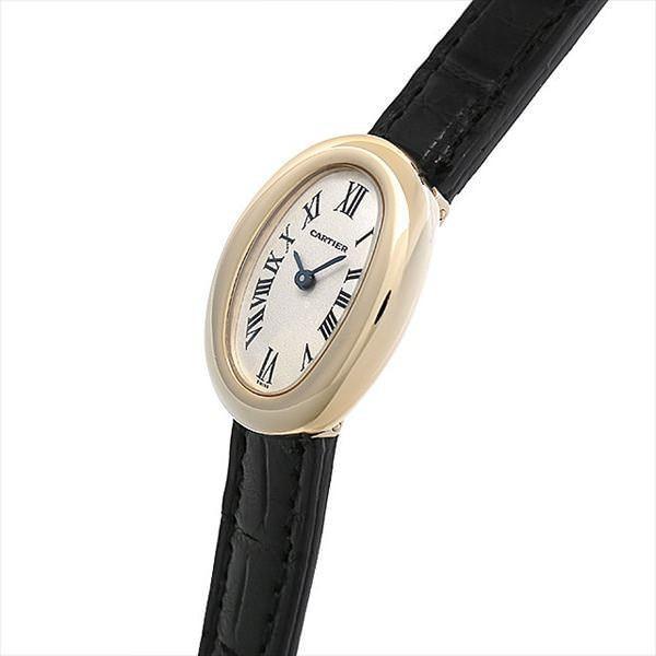 80ad0b28dd ... 48回払いまで無金利 カルティエ ミニベニュワール W1510956 中古 レディース 腕時計|ginzarasin| ...