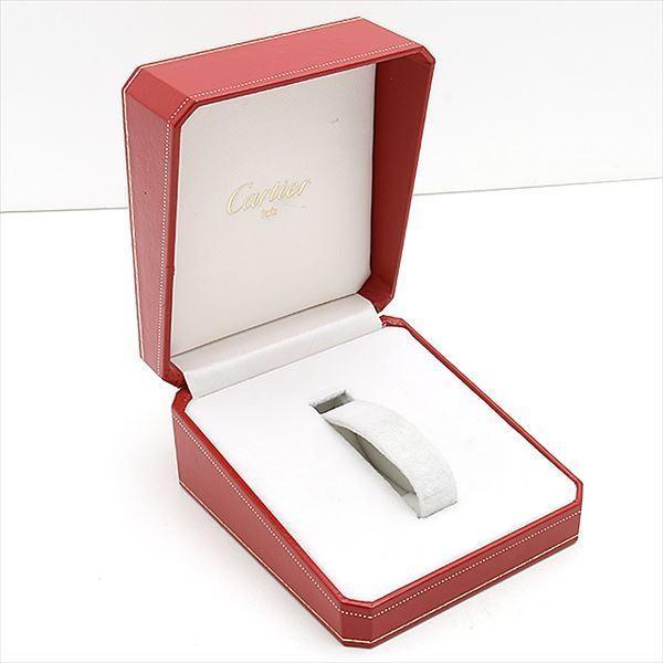 654286a9c5 ... 48回払いまで無金利 カルティエ ミニベニュワール W1518956 中古 レディース 腕時計|ginzarasin| ...