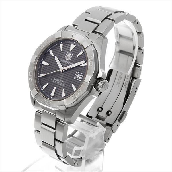 48回払いまで無金利 タグホイヤー アクアレーサー WAY2113.BA0928 中古 メンズ 腕時計|ginzarasin|02