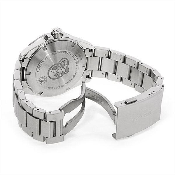 48回払いまで無金利 タグホイヤー アクアレーサー WAY2113.BA0928 中古 メンズ 腕時計|ginzarasin|03