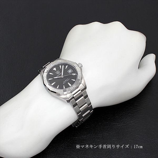 48回払いまで無金利 タグホイヤー アクアレーサー WAY2113.BA0928 中古 メンズ 腕時計|ginzarasin|04
