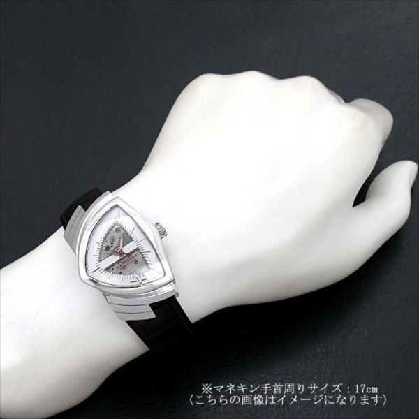 【48回払いまで無金利】ハミルトン ベンチュラ オートマティック H24515551 新品 メンズ 腕時計|ginzarasin|05