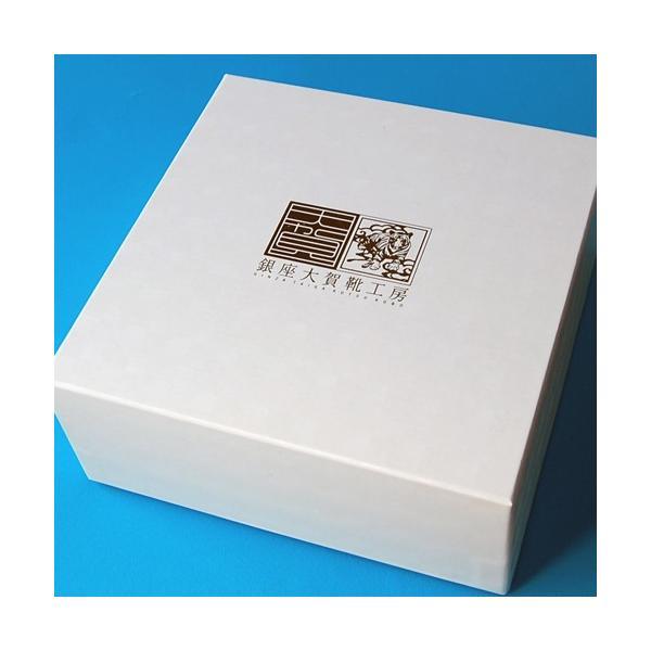 靴磨きセット M.MOWBRAY銀座大賀靴工房ボックス(紙箱)セット3 モゥブレィ エム モウブレイ シューケアセット|ginzatiger|04