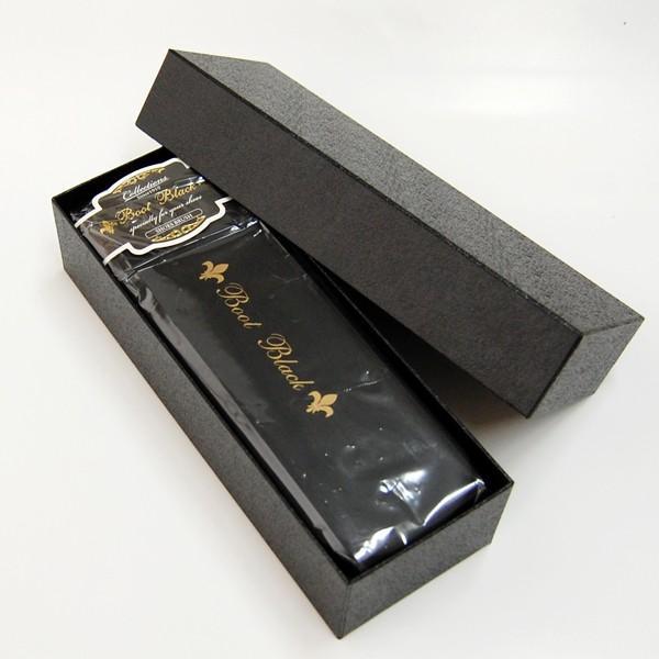 江戸屋 靴 ブラシ 馬毛ブラシ コロンブス Boot Black ブートブラック コレクションズ|ginzatiger|08