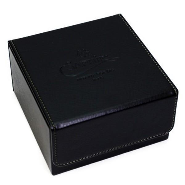 靴磨きセット サフィール ノワール  【デラックスハイシャインセット】 シューケアセット ボックス BOX 革 手入れ|ginzatiger|05