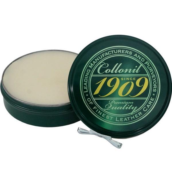 Collonil コロニル 1909 ワックスポリッシュ