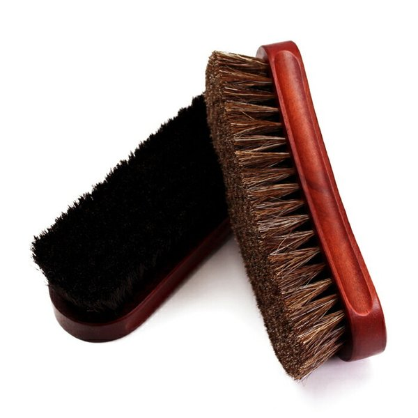 Collonil コロニル 靴ブラシ(靴磨き 馬毛ブラシ)|ginzatiger|02