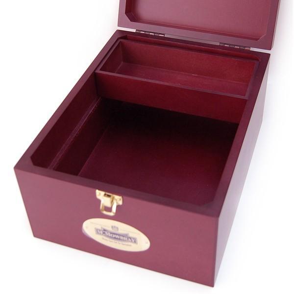 靴磨きセット M.MOWBRAY トラディショナルケアセット エム モゥブレィ モウブレイ シューケアセット(木箱 シューケア ボックス BOX) 革靴 手入れ|ginzatiger|04