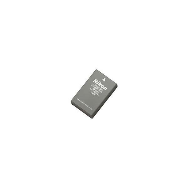 [予約]EN-EL9A ニコン Li-ionリチャージャブルバッテリー