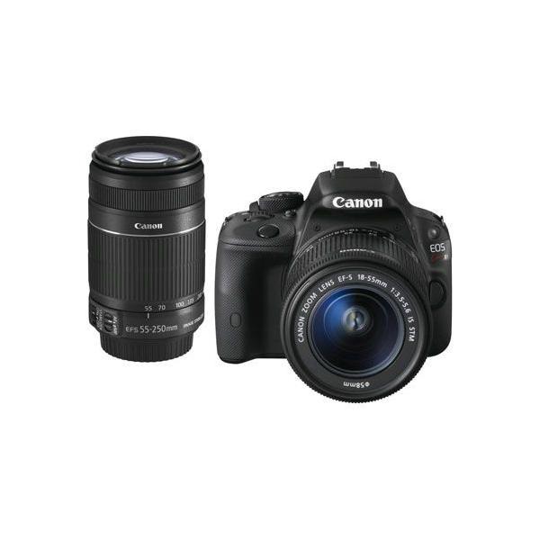 キャノン デジタル一眼レフカメラ EOS Kiss X7 ダブルズームキット