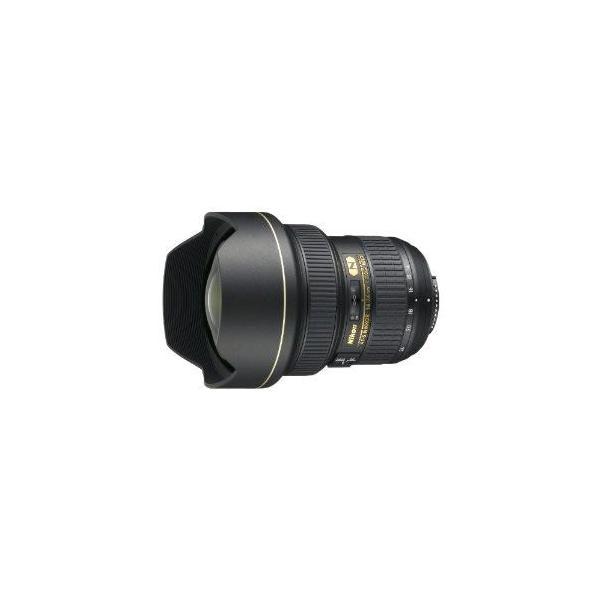 ニコン 広角ズームレンズ AF-S NIKKOR 14-24mm f/2.8G ED 焦点距離:14〜24mm 対応マウント:ニコンFマウント系