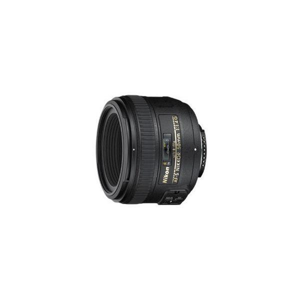ニコン 単焦点レンズ ニコンFマウント系 AF-S NIKKOR 50mm f/1.4G