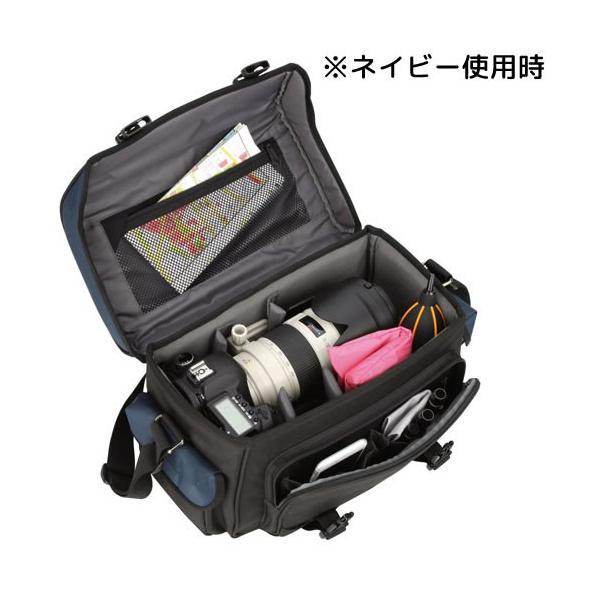 SLD-RG2-SBMCGY ハクバ カメラバッグ ルフトデザイン リッジ02 ショルダーバッグ M(カモフラージュグレー)