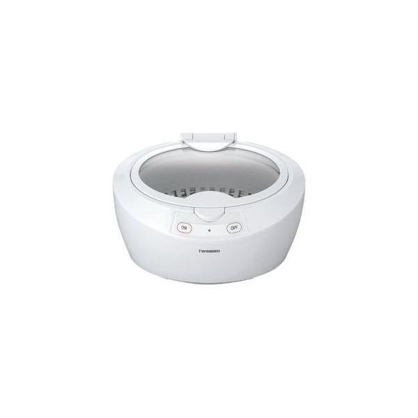 ツインバード 超音波洗浄器  EC-4518W