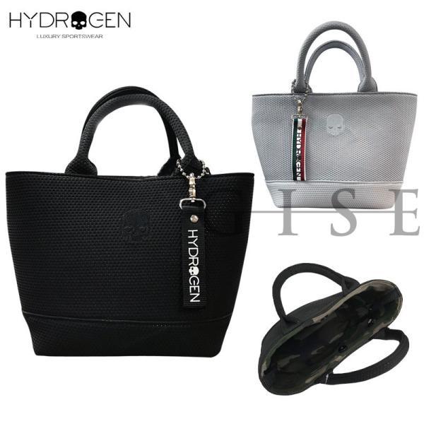 ハイドロゲンのバッグ