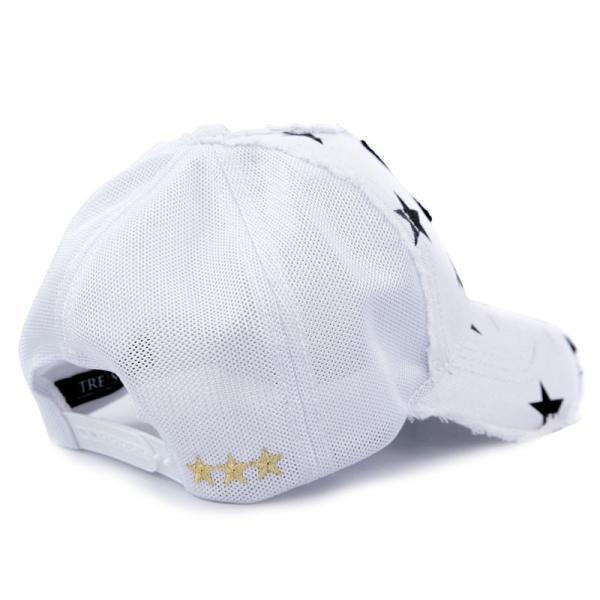 トレスター 星 メッシュキャップ|gios-shop|13