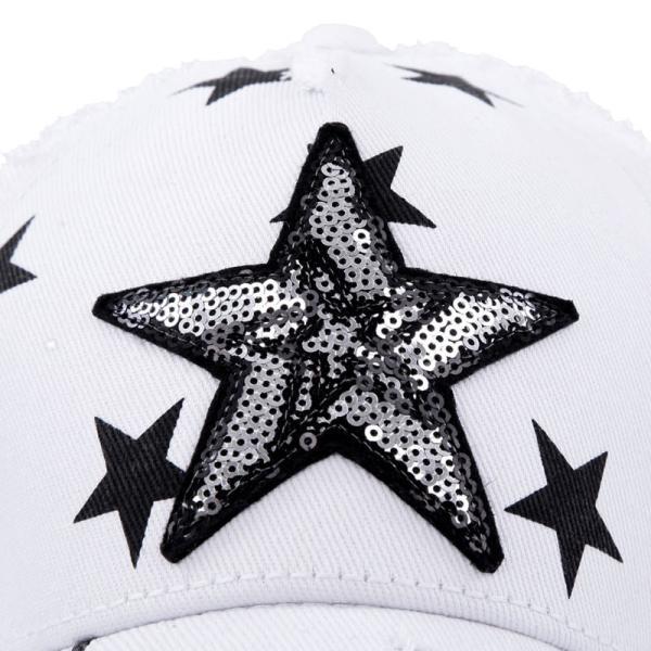 トレスター 星 メッシュキャップ|gios-shop|15