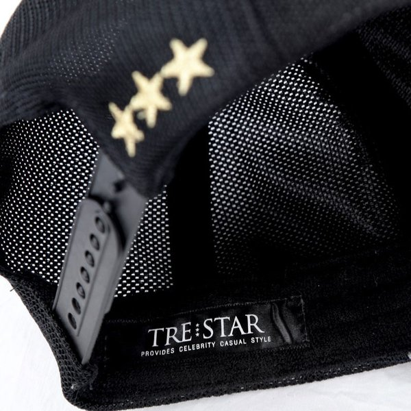 トレスター 星 メッシュキャップ|gios-shop|06