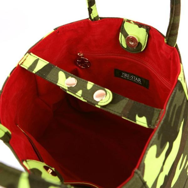 トレスター 星 トートバッグ スタッズ Sサイズ|gios-shop|16