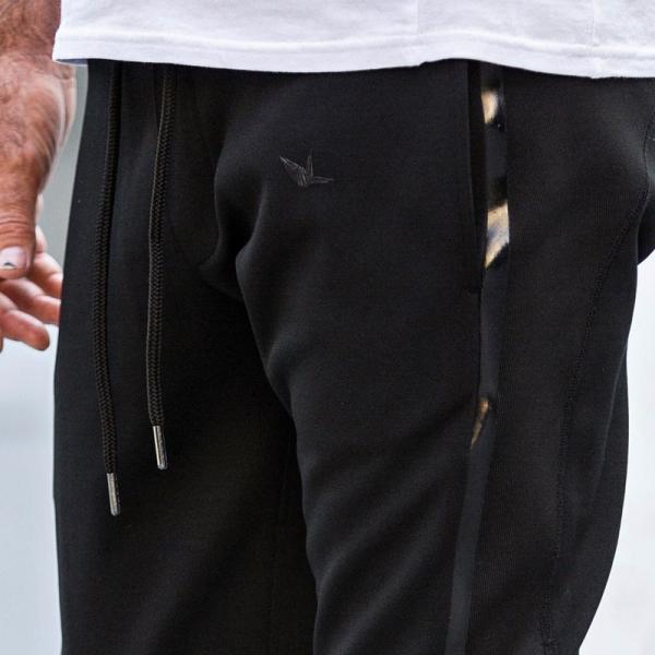 1PIU1UGUALE3 RELAX ウノピゥウノウグァーレトレ リラックス ジャージ ジョガーパンツ メンズ パンツ gios-shop 04