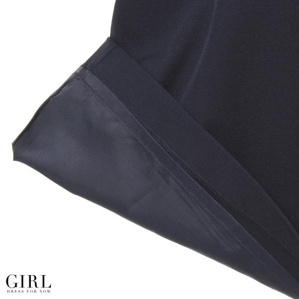 セット割対象 パーティードレス 20代 結婚式 ワンピース フォーマルドレス 30代 40代 大きいサイズ 袖あり 成人式 二次会 フォーマル 春|girl-k|05