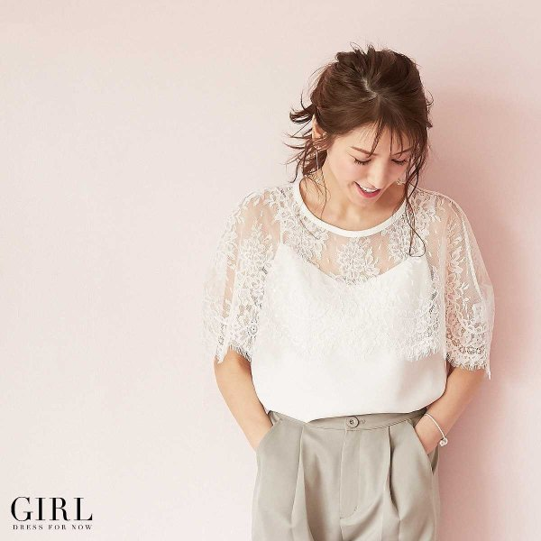 パーティードレス 結婚式 セットアップ パンツドレス 大きいサイズ 20代 30代 40代 フォーマル レディース モデル美香着用|girl-k|03