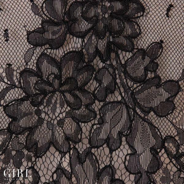 パーティードレス 結婚式 セットアップ パンツドレス 大きいサイズ 20代 30代 40代 フォーマル レディース モデル美香着用|girl-k|09
