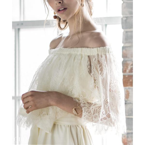 ウェディングドレス パーティードレス ドレス ワンピース 大きいサイズ 30代 20代 結婚式 二次会 花嫁 レディース 袖付き 半袖|girl-k|17