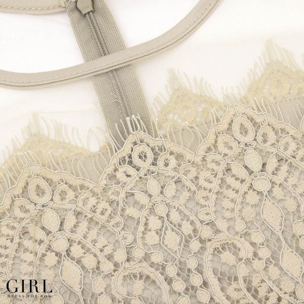 パーティードレス セットアップ パンツスタイル パンツドレス 結婚式 大きいサイズ ロング お呼ばれ 大きいサイズ パーティドレス パンツ 3点セット セット girl-k 12
