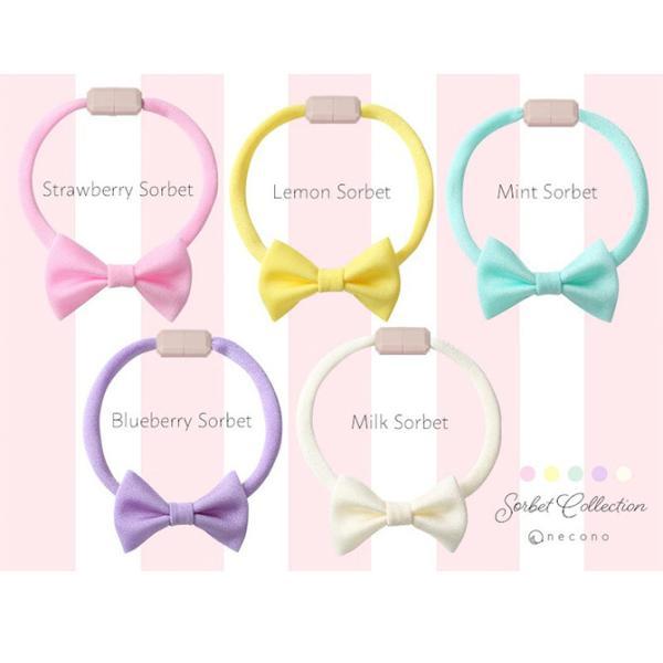 猫 首輪 おしゃれ かわいい ギフト necono ネコノ 猫の首輪 Luce Ribbon ルーチェ リボン|girlyapartment|11